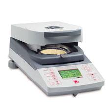 Analisador de umidade - Avançado-Termo-balança - OHAUS-mb45