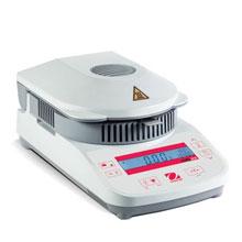 Analisador de umidade - Básico -Termo-balança - OHAUS-mb25