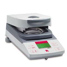 Analisador de umidade - Padrão -Termo-balança - OHAUS-mb35