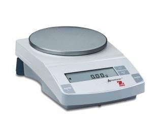 Balança Eletronica de precisão - OHAUS -1500g-001g