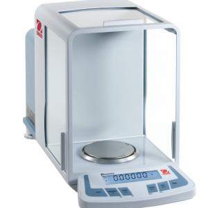 Balança Semimicro OAHUS – 81G 210 g - 0,00001g 0,0001g